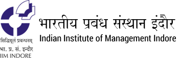INDIAN INSTITUTE OF MANAGEMENT,INDORE